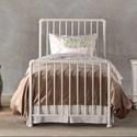 Hillsdale Brandi Full Bed Set with Bed Frame - Item Number: 2001BFR
