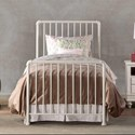 Hillsdale Brandi Queen Bed Set - Item Number: 2001BQ