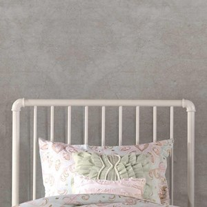 Hillsdale Brandi Queen Headboard with Frame