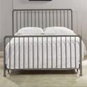 Hillsdale Brandi Full Bed Set, Frame Not Included - Item Number: 2098BF