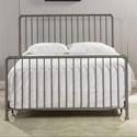 Hillsdale Brandi Full Bed Set with Bed Frame - Item Number: 2098BFR