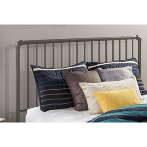 Queen Headboard with Frame