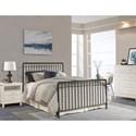 Hillsdale Brandi Twin Bed Set - Frame not Included - Item Number: 2124BTW