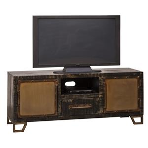 Hillsdale Bridgewater Entertainment Unit