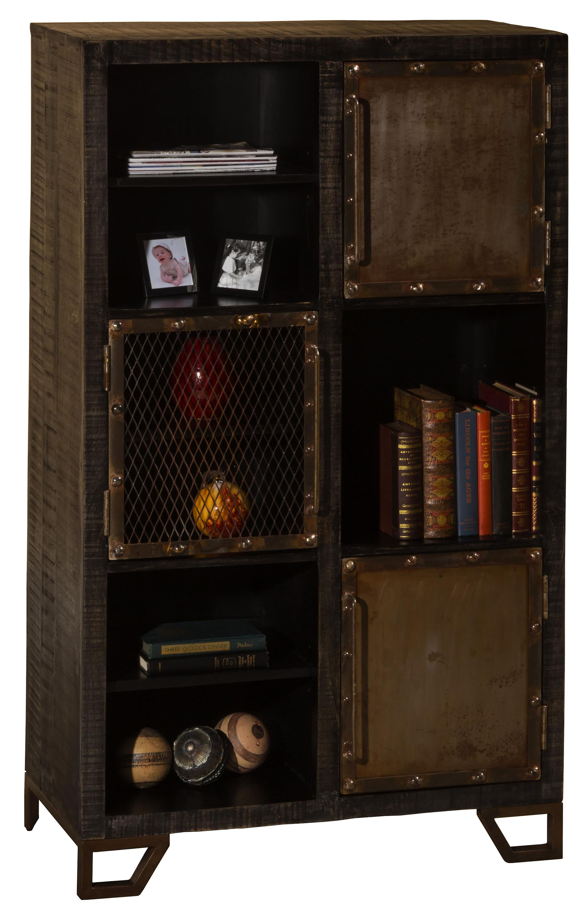 Hillsdale Bridgewater Display Cabinet - Item Number: 5806-891