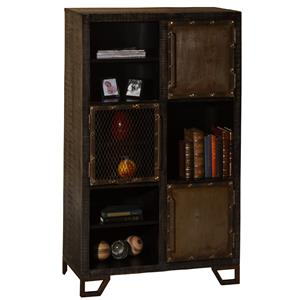 Morris Home Furnishings Bridgewater Display Cabinet