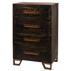 Hillsdale Bridgewater Chest of Drawers