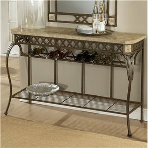 Morris Home Furnishings Brookside Server