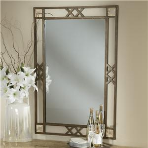 Morris Home Furnishings Brookside Mirror
