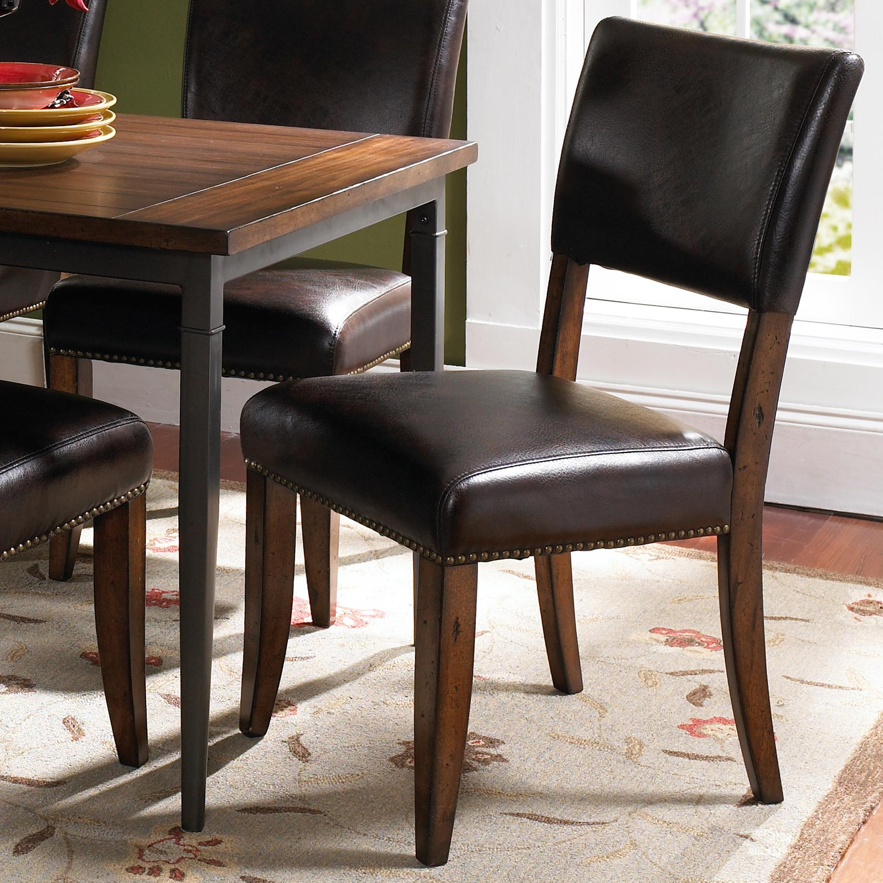 Hillsdale Cameron Dining Side Chair - Item Number: 4671-804