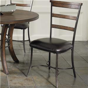 Morris Home Furnishings Cameron Dining Side Chair