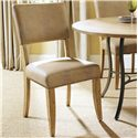 Hillsdale Charleston Parson Dining Chair - Item Number: 4670-804
