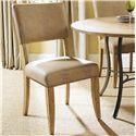 Hillsdale Charleston Parson's Dining Side Chair - 4670-804