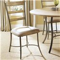 Hillsdale Charleston Ladder Back Dining Chair - 4670-805