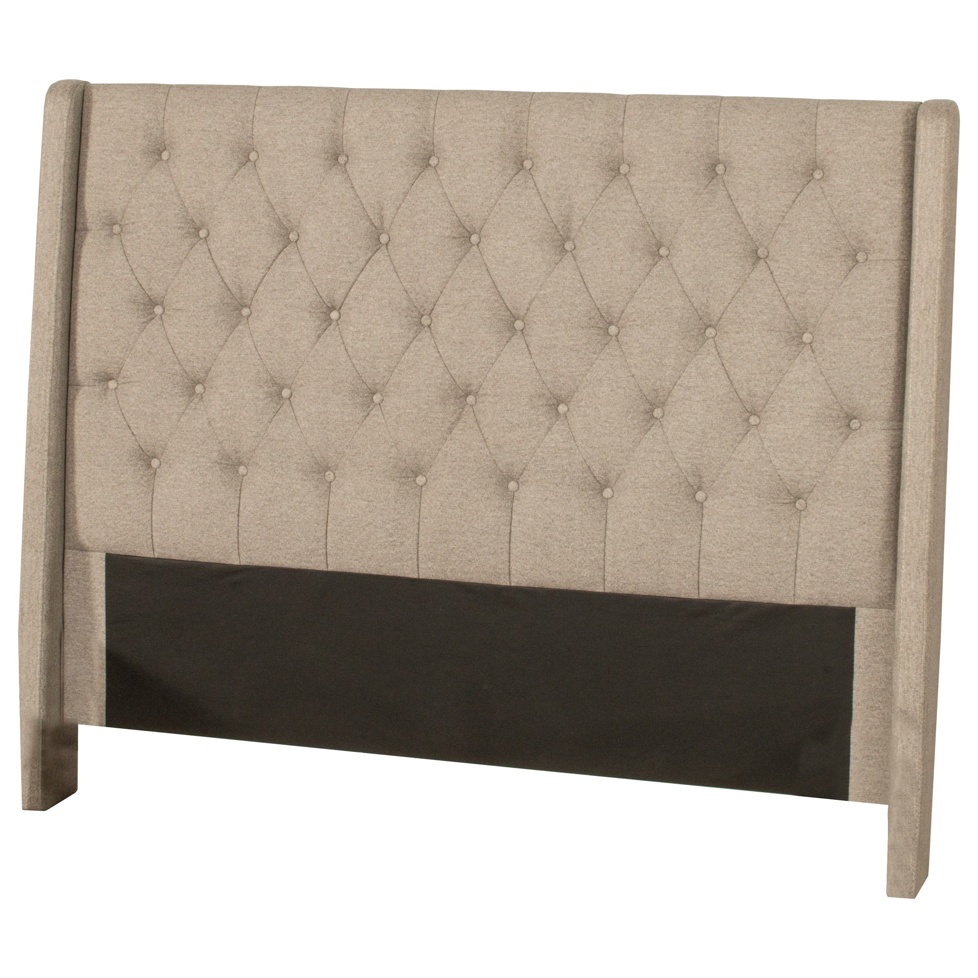 Churchill King / Cal King Headboard by Hillsdale at Johnny Janosik