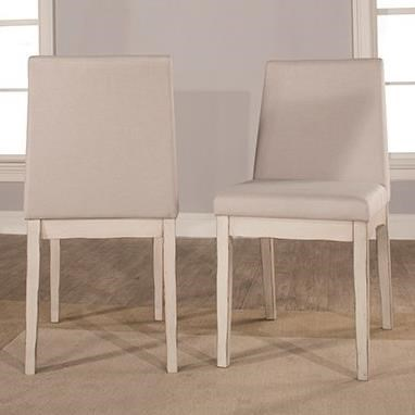 Upholstered Dining Chair - Set of 2