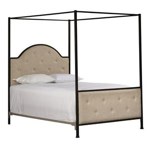 Hillsdale Curlin Queen Canopy Bed