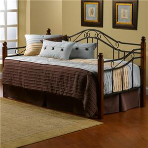 Morris Home Daybeds Madison Daybed