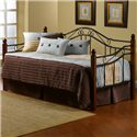 Hillsdale Daybeds Madison Daybed - Item Number: 1010DBLH