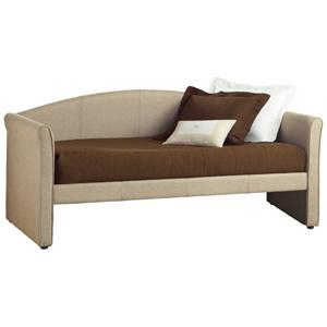 Morris Home Furnishings Daybeds Twin Siesta Daybed