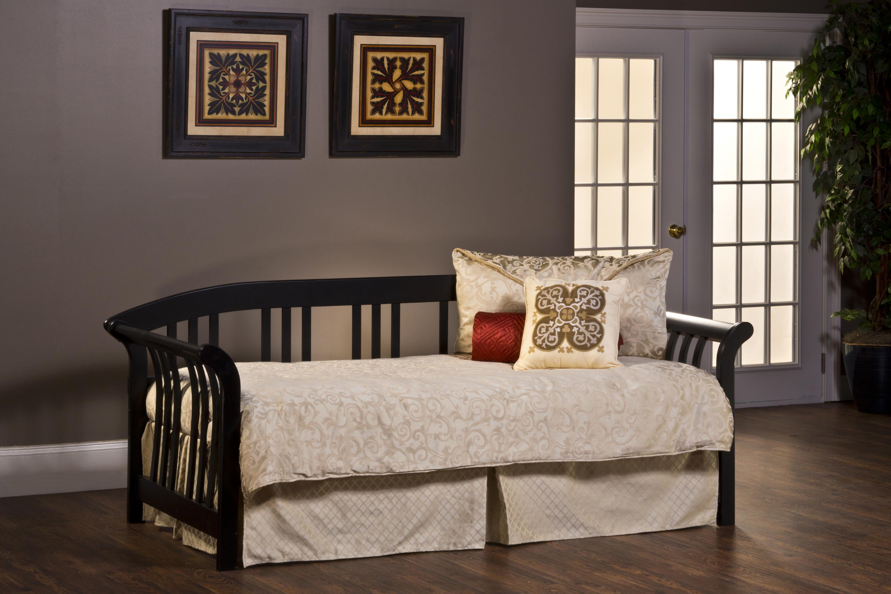 Hillsdale Daybeds Twin Dorchester Daybed - Item Number: 1046DBLH