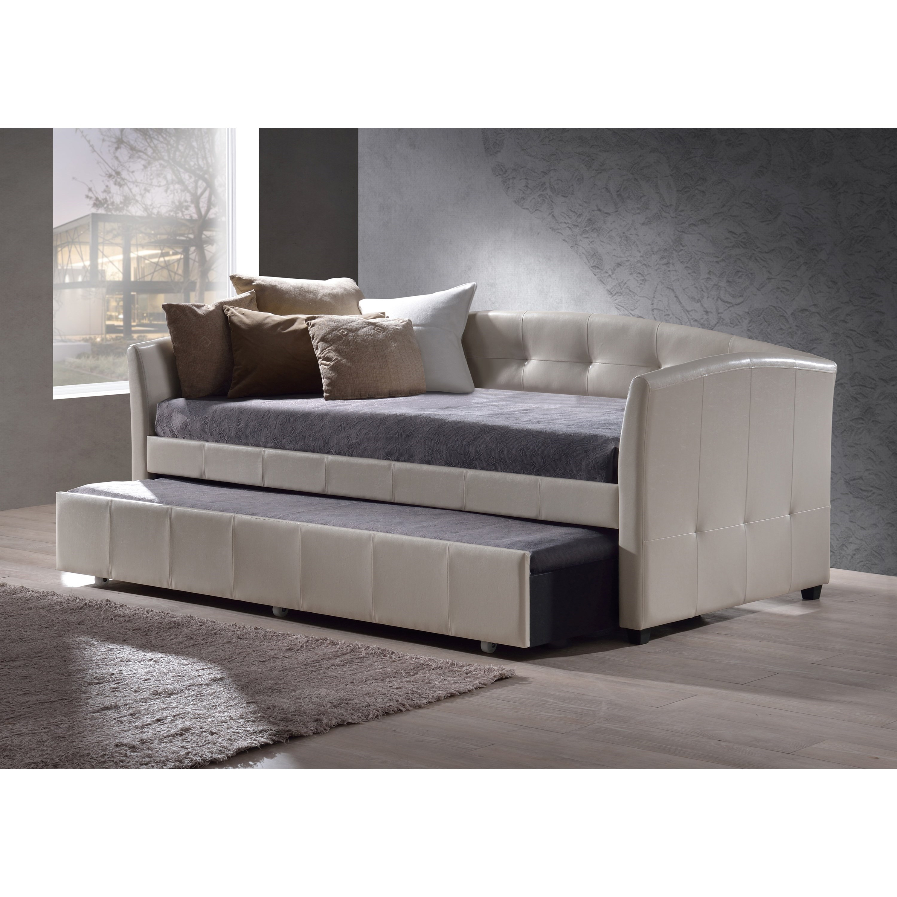 Hillsdale Daybeds Napoli Daybed - Item Number: 1061DBT