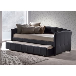 Morris Home Furnishings Daybeds Napoli Daybed