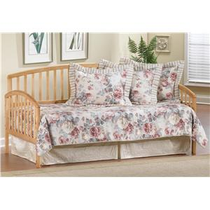 Morris Home Daybeds Twin Carolina Daybed