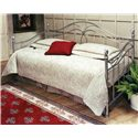Hillsdale Daybeds Twin Milano Daybed - Item Number: 11176DBLH