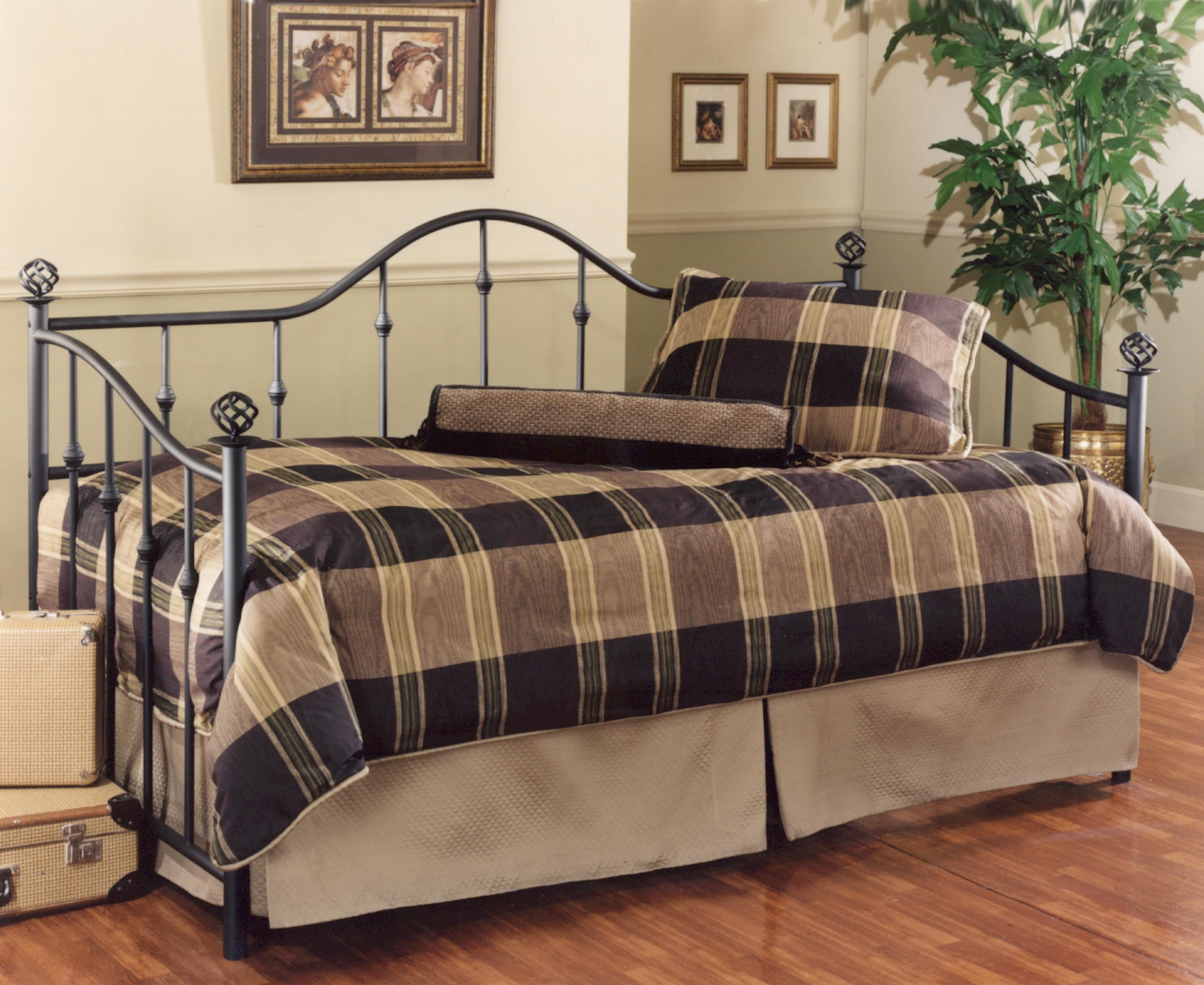 Hillsdale Daybeds Twin Chalet Daybed - Item Number: 11177DBLH
