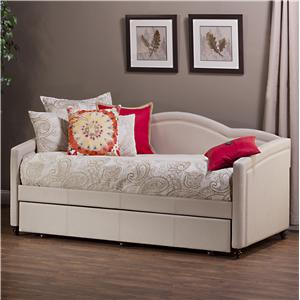 Morris Home Furnishings Daybeds Jasmine Daybed