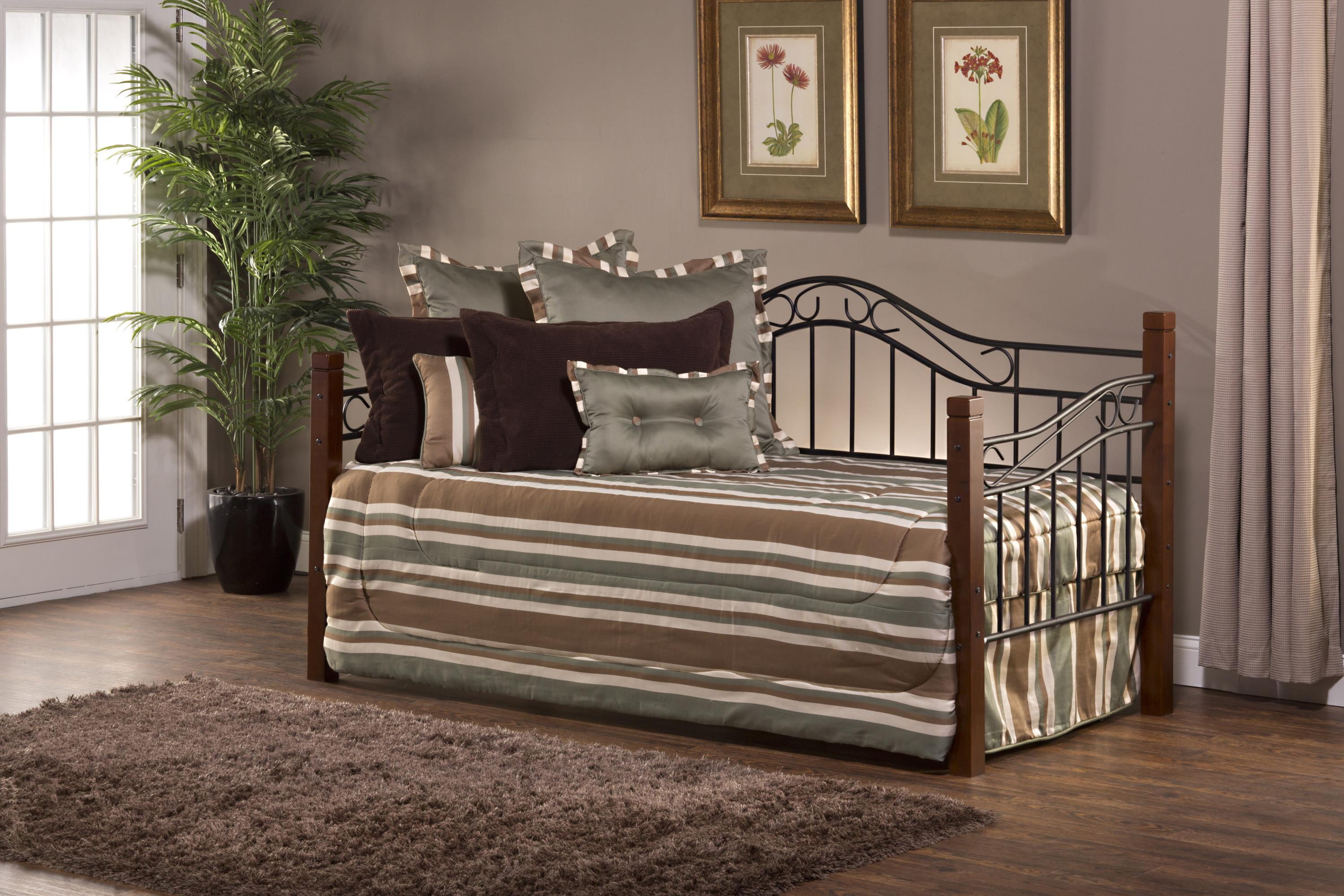 Hillsdale Daybeds Matson Daybed with Suspension Deck - Item Number: 1159DBLH