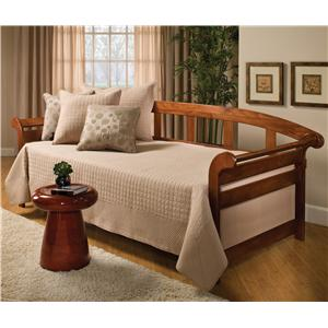 Hillsdale Daybeds Twin Jason Daybed