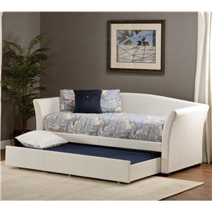 Morris Home Furnishings Daybeds Twin Montgomery Daybed