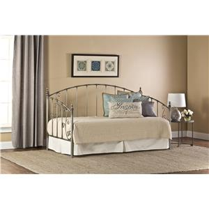 Hillsdale Daybeds Ivy Daybed and Suspension Deck