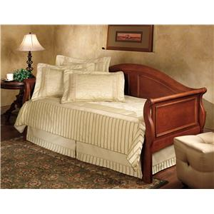Morris Home Daybeds Daybed with Trundle