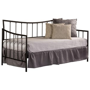 Morris Home Daybeds Edgewood Daybed with Suspension Deck