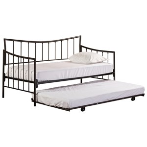 Morris Home Daybeds Edgewood Daybed with Trundle