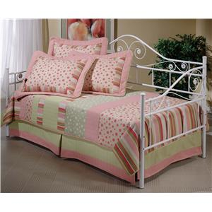 Hillsdale Daybeds Twin Harrison Daybed