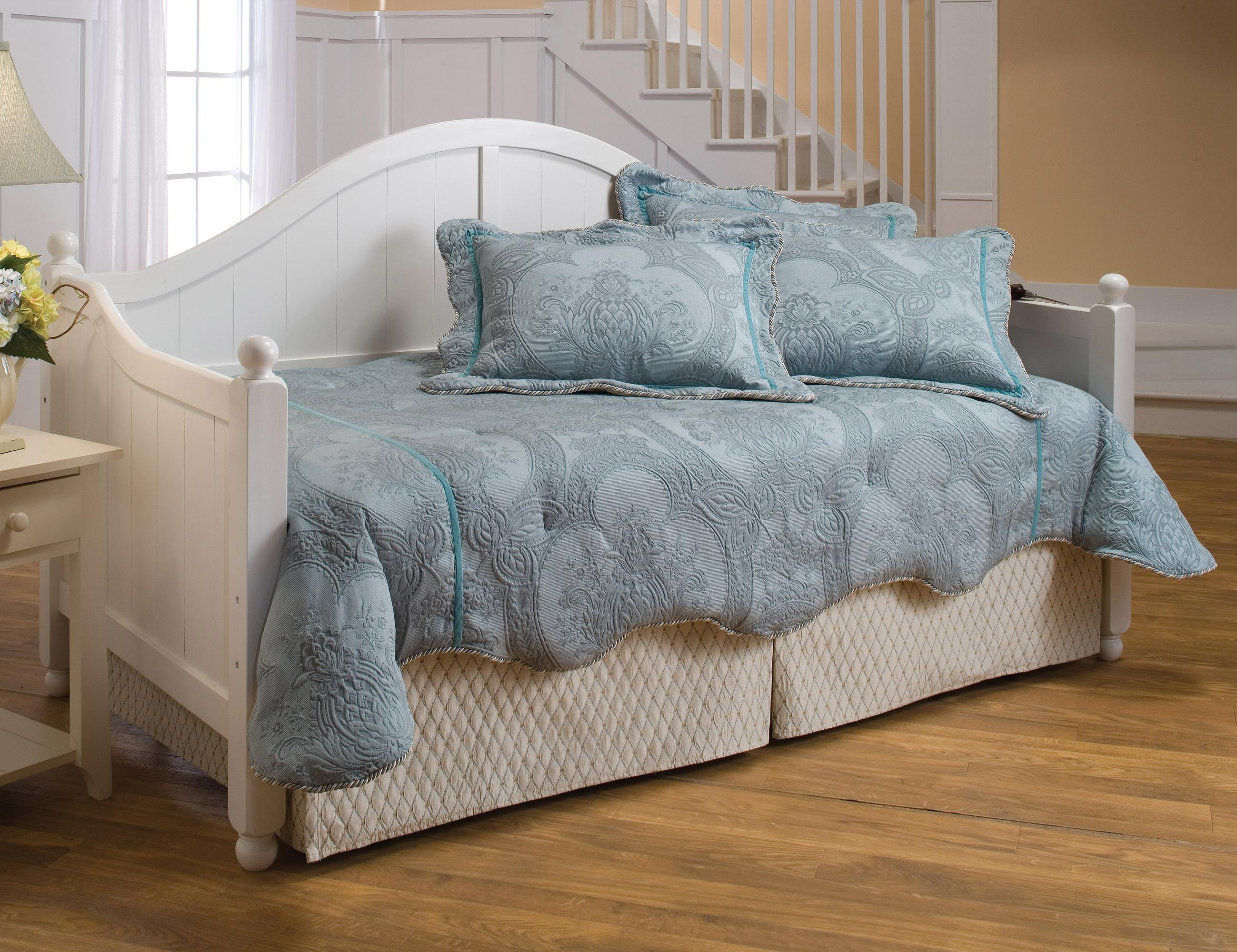 Hillsdale Daybeds Twin Augusta Daybed - Item Number: 1434DBLH
