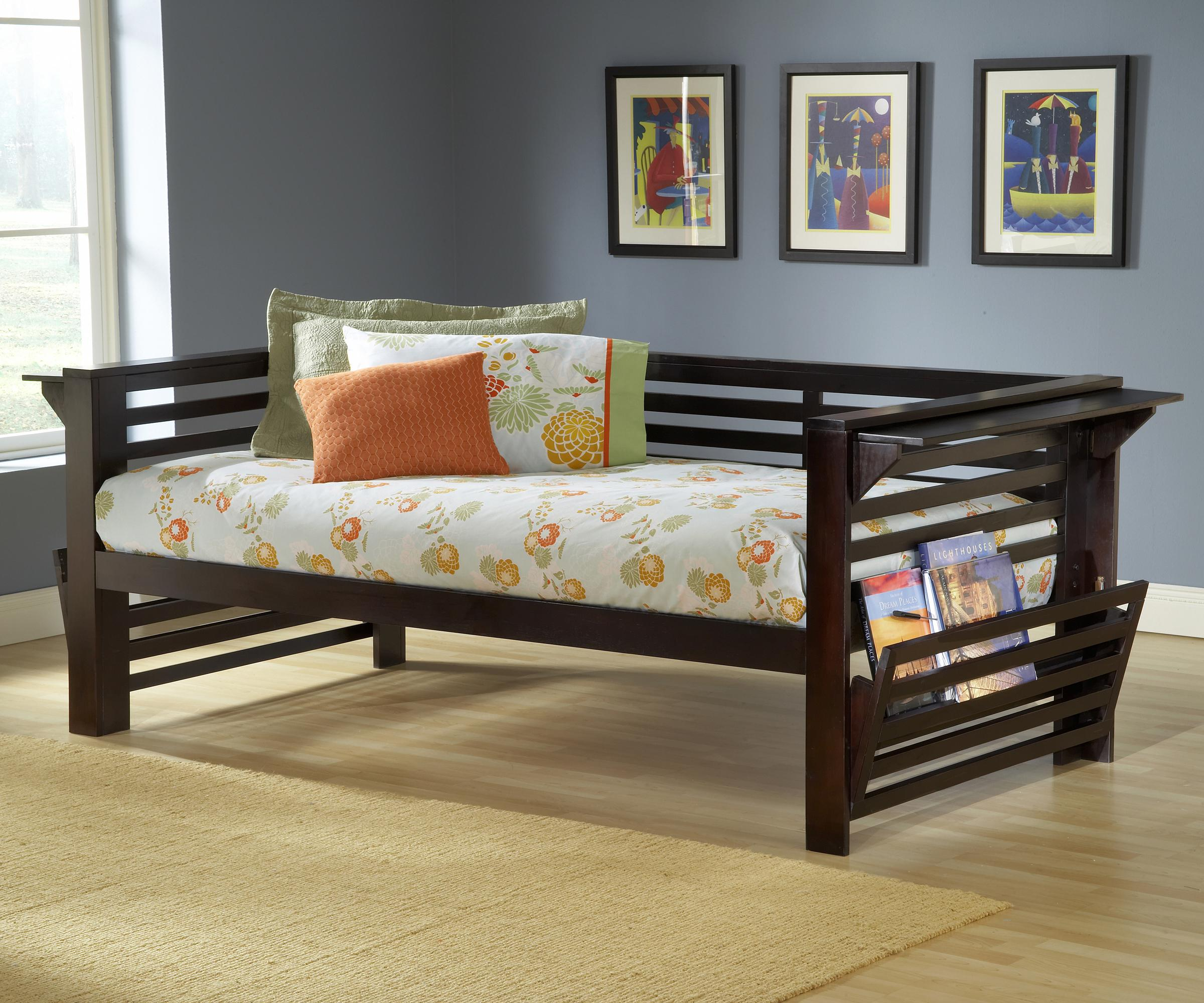Hillsdale Daybeds Twin Miko Daybed - Item Number: 1457DB