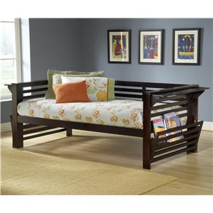 Morris Home Furnishings Daybeds Twin Miko Daybed