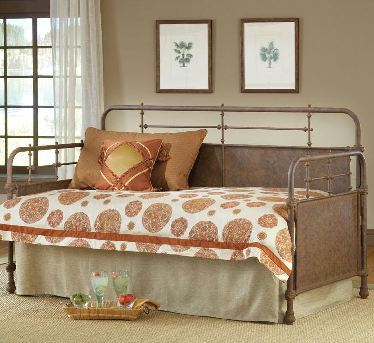 Hillsdale Daybeds Kensington Daybed - Item Number: 1502DB