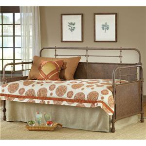 Morris Home Daybeds Kensington Daybed with Trundle