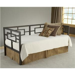 Morris Home Daybeds Twin  Daybed