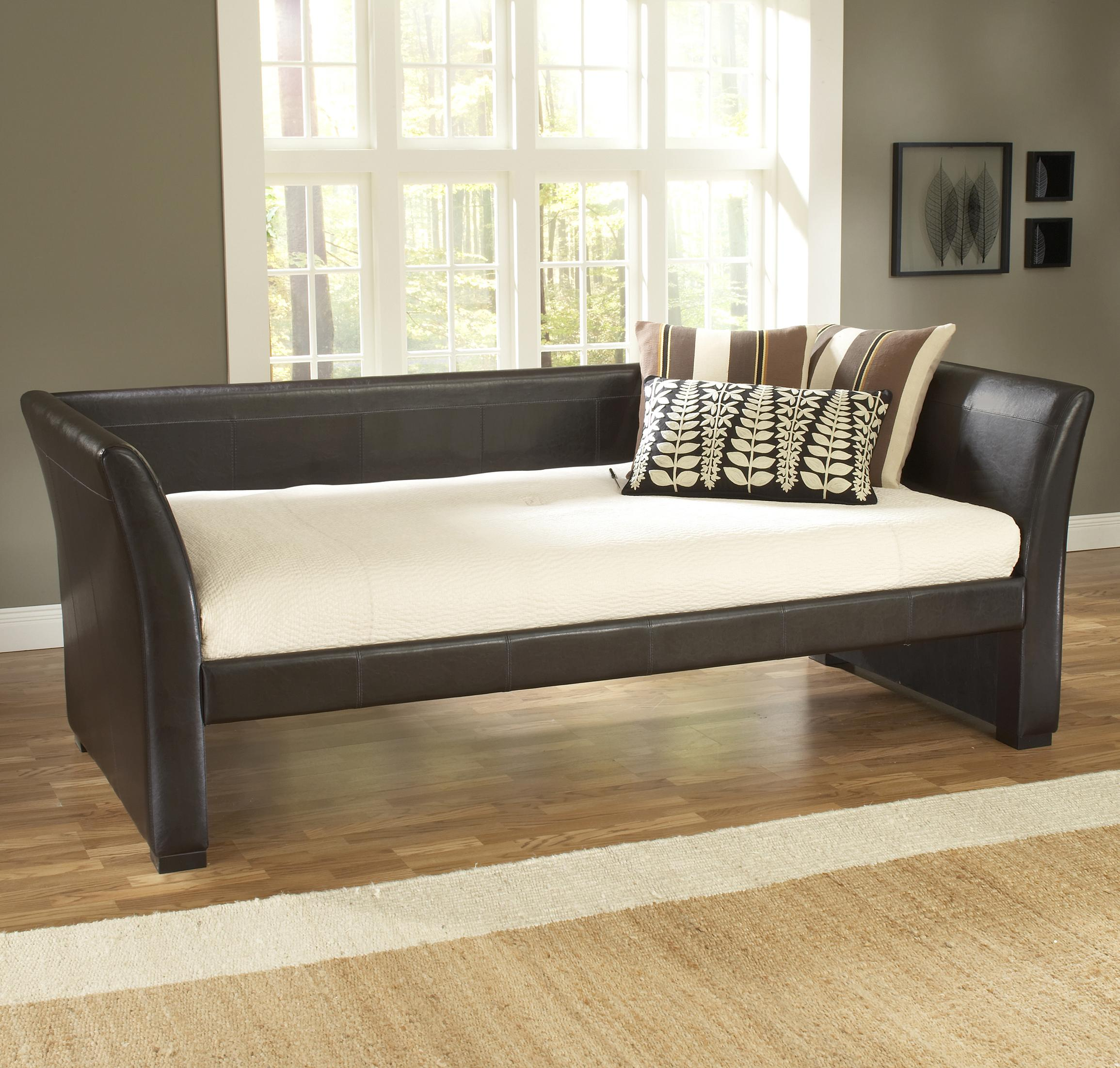 Hillsdale Daybeds Twin Malibu Daybed - Item Number: 1519DB