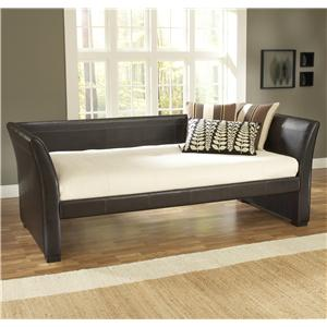 Morris Home Furnishings Daybeds Twin Malibu Daybed