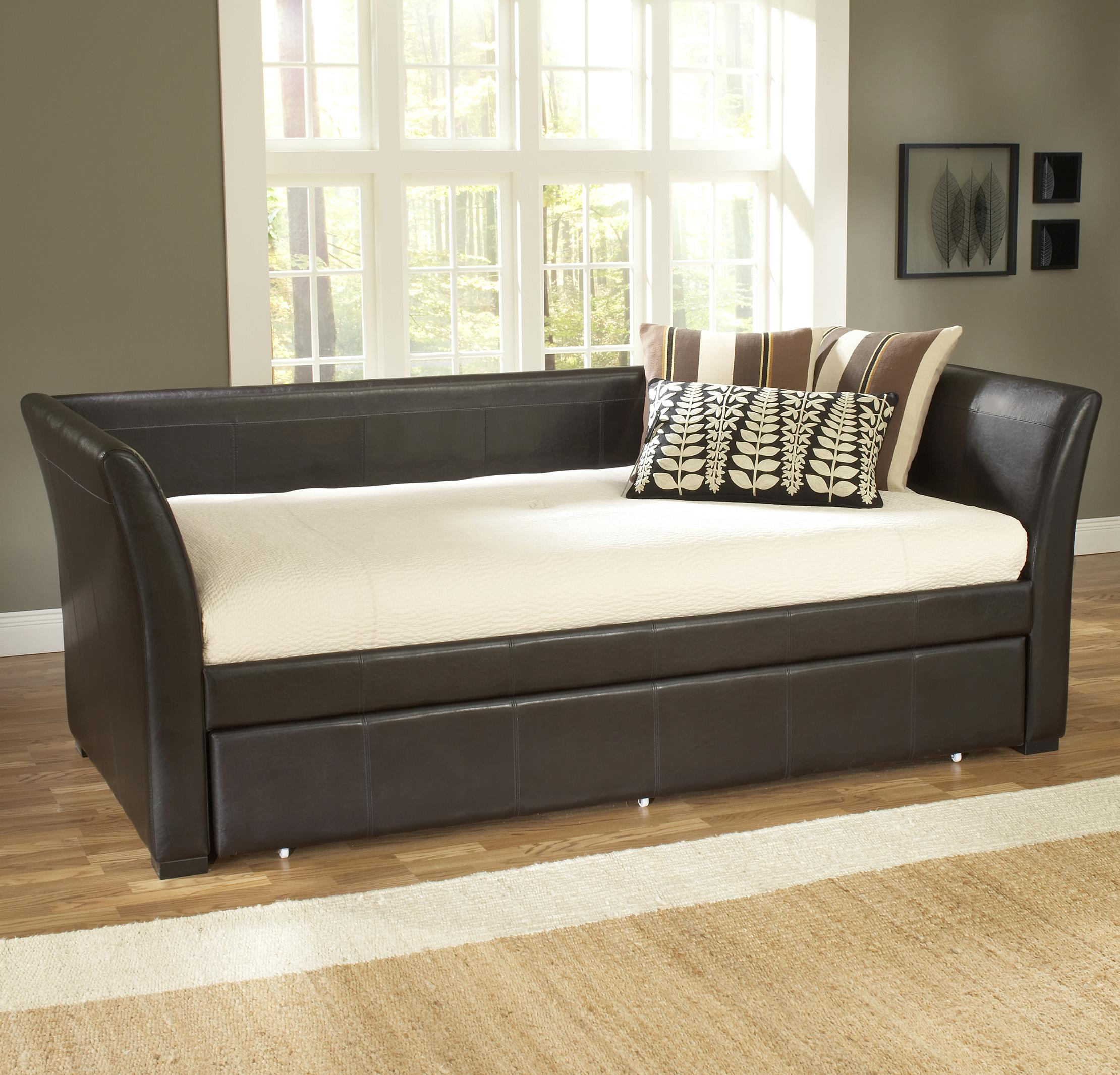 Hillsdale Daybeds Twin Malibu Daybed with Trundle - Item Number: 1519DBT