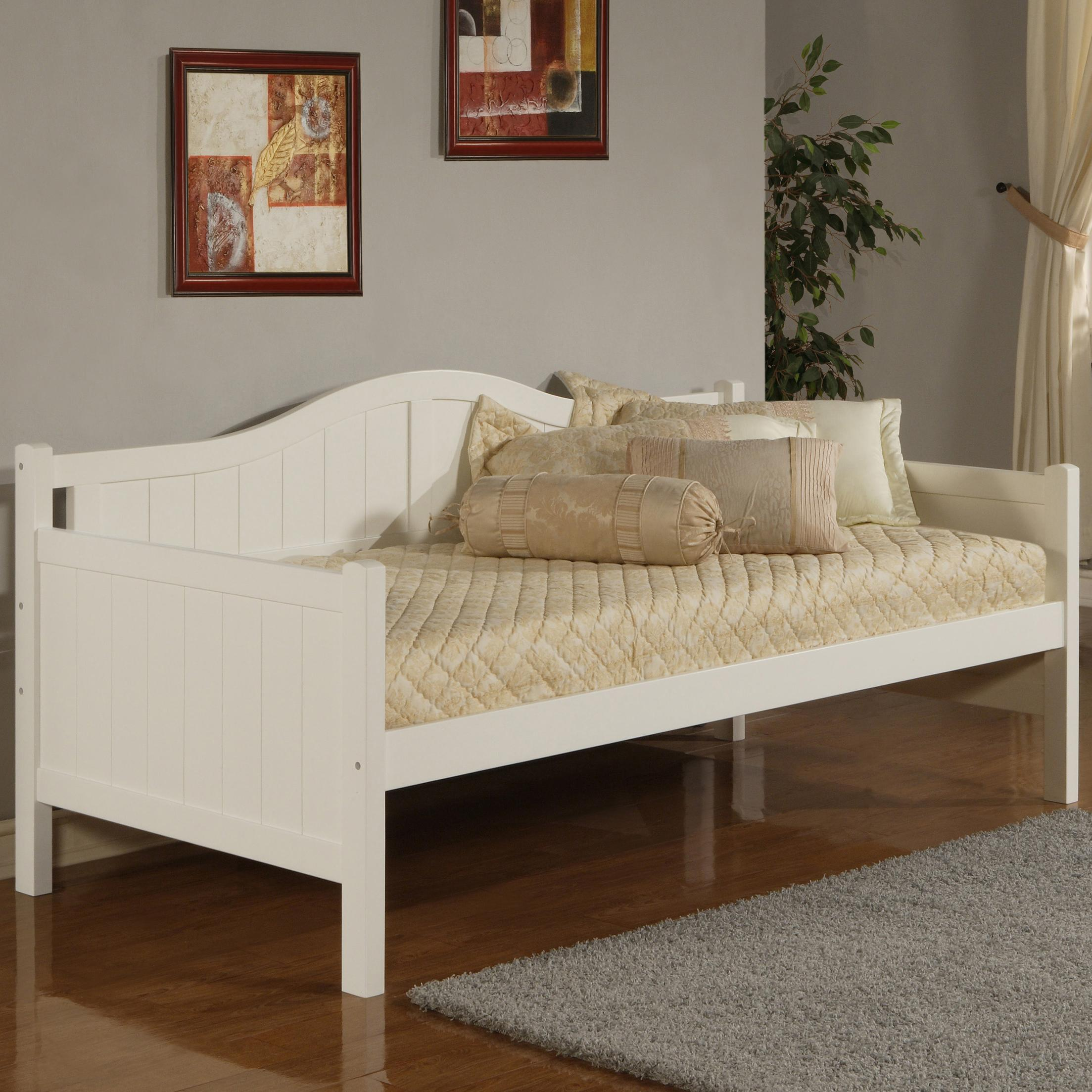 Daybeds Twin Staci Daybed by Hillsdale at Johnny Janosik