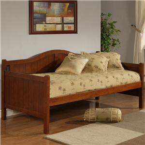 Morris Home Furnishings Daybeds Twin Staci Daybed